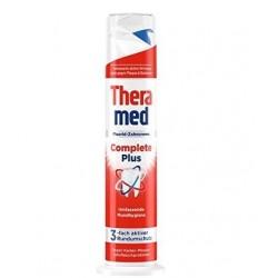 Pasta do zębów w tubie TheraMed Complete Plus - 100ml