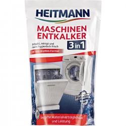 Odkamieniacz do pralek i zmywarek Heitmann 3w1 - 175g