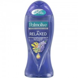 Żel pod prysznic Palmolive So Relaxed - 250 ml