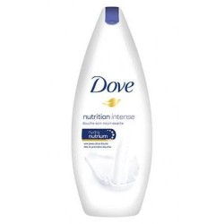 Żel pod prysznic Dove Nutrition Intense - 250 ml