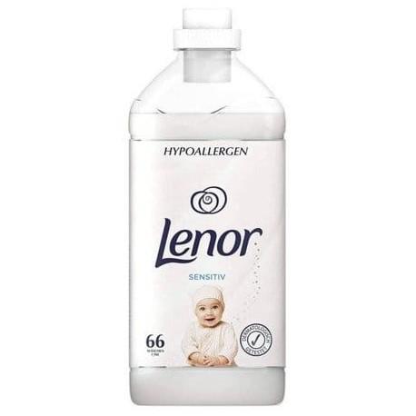 Płyn do płukania Lenor Hypoallergen Sensitive - 1,98 L