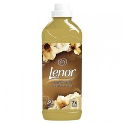 Płyn do płukania Lenor Goldene Orchidee - 900 ml