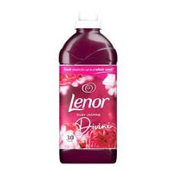 Płyn do płukania Lenor Ruby Jasmine Divine - 1,05 L