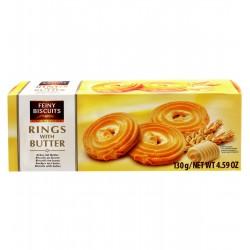 Ciasteczka maślane -130 g