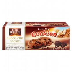 Ciasteczka z czekoladą Choco-Chip - 135 g