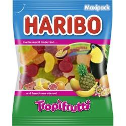 Haribo Tropifrutti - tropikalne żelki - 360 g