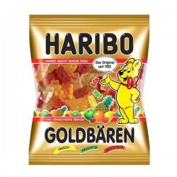 Haribo Złote Misie - 200 g