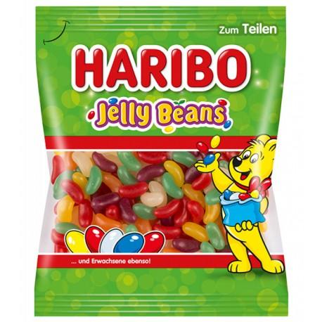 Haribo Jelly Beans - żelki fasolki 175 g