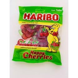 Haribo Happy Cherries – żelki wisienki 200 g