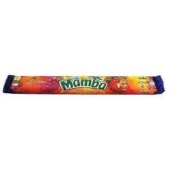 Guma rozpuszczalna Mamba 4pack - 106 g