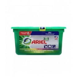 Ariel Colour 3in1 kapsułki do prania - 35 szt