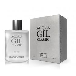 ACQUA GIL CLASSIC eau de parfum for men 100 ml Chatler