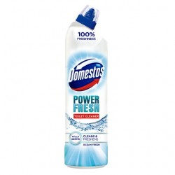 Żel do WC Domestos Power Fresh - 750 ml