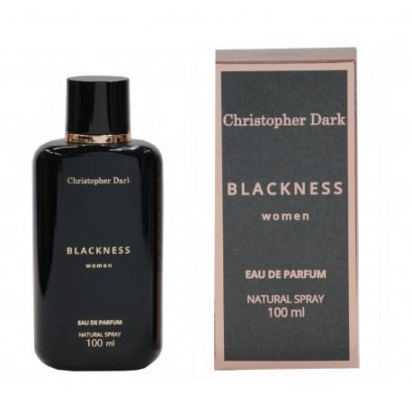 BLACKNESS WOMEN eau de parfum 100 ml  MAYbe