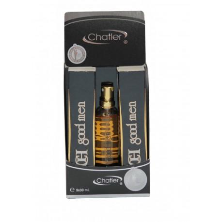 Good Men eau de parfum for men 30 ml Chatler