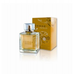 Verse Gold eau de parfum 100 ml Cote Azur