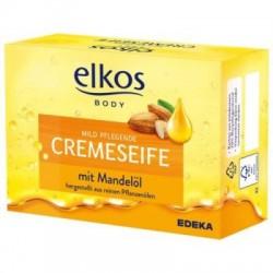 Mydło Cremeseife mit mandelol 150 g