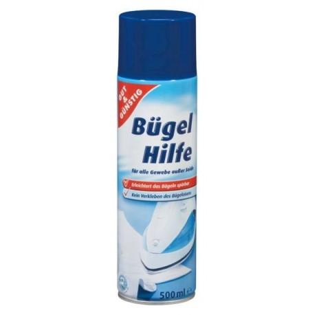 Płyn do ułatwiania prasowania G&G Bugel Hilfe 500 ml Edeka