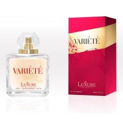 Variete eau de parfum 100 ml Luxure