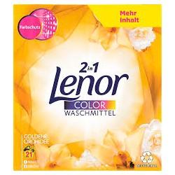 Lenor proszek do prania 2 w 1 do koloru 1365 g