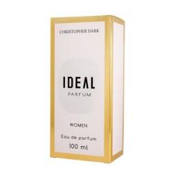 Ideal for women eau de parfum 100 ml Christopher Dark