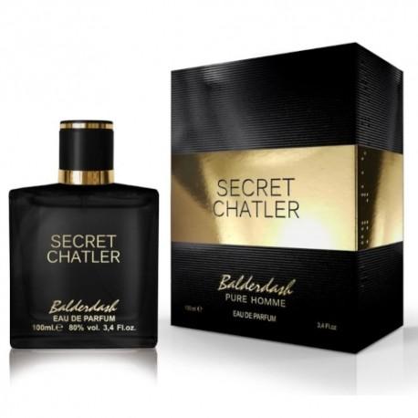 Balderdash Secret eau de parfum 100 ml Chatler