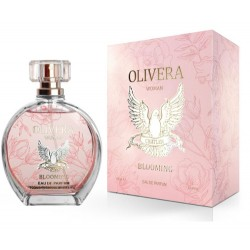 Olivera Blooming  women eau de parfum 100 ml Chatler