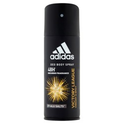 Adidas deo body spray  48 H VICTORY LEAGUE 150 ml Coty