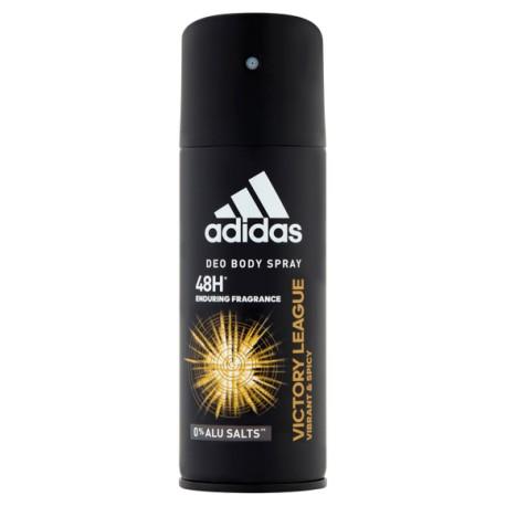 Adidas deo body spray  48 H VICTORY LEAGUE 150 ml Coty