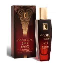Good Life Sexy eau de parfum 100 ml J'Fenzi