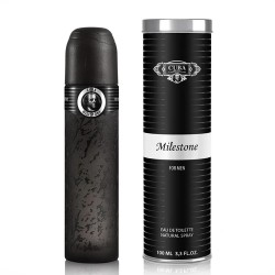 Cuba Milestone for men eau de toilette 100 ml New Brand