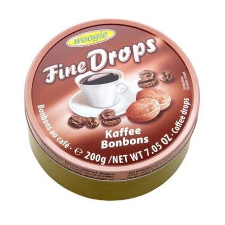 Kawowe landrynki w puszcze - 200 g