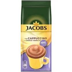 Kawa jacobs Cappuccino Choco Vanille - 500 g
