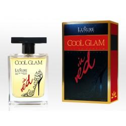 Cool Glam in Red eau de parfum 100 ml Luxure