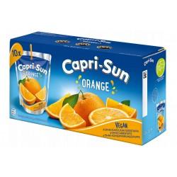 Soczki Capri-Sun Orange - 10 szt.