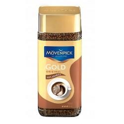 Kawa rozpuszczalna Movenpick Gold Original - 100g