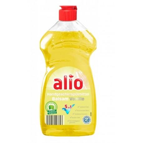 Płyn do mycia naczyń Alio Balsam Vanille - 500 ml
