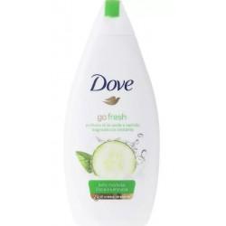 Nawilżający żel pod prysznic Dove  Go Fresh 500 ml Unilever