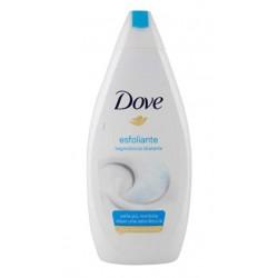 Nawilżający żel pod prysznic Dove Esfoliante 500 ml Unilever