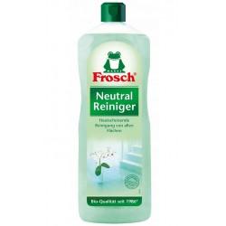 Uniweslany zel do czyszczenia Frosch 1000 ml