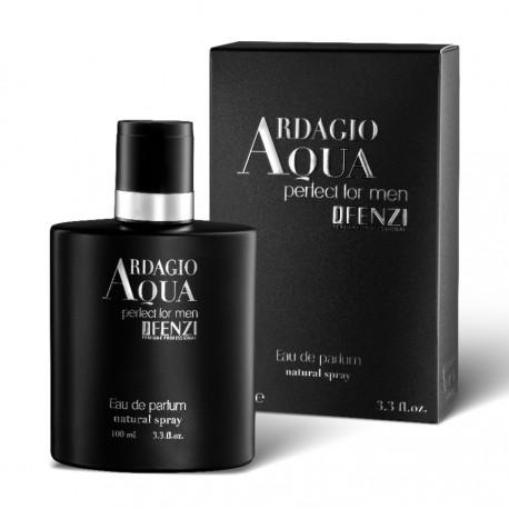 Ardagio Aqua cperfect for men eau de paefum 100 ml J' Fenzi