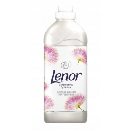 Płyn do płukania Lenor Silk Tree Blossom  - 1,38  l