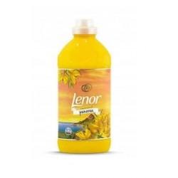 Płyn do płukania Lenor Panarea  - 925 ml