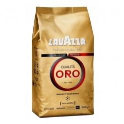 Lavazza Qualita Oro- Kawa ziarnista 1kg