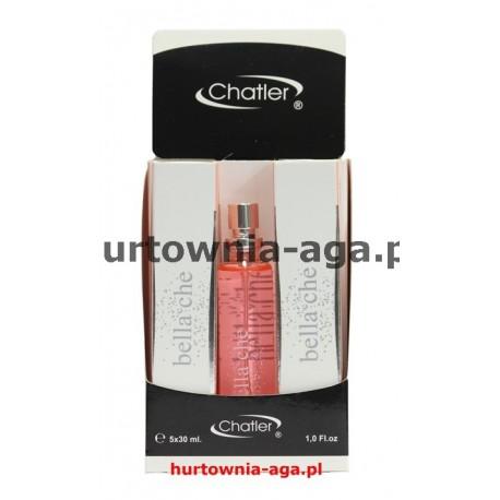 Bella Che woda odświeżająco pielegnacyjna 30 ml Chatler