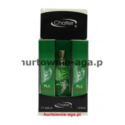 PLL Sensation woda odświeżająco pielegnacyjna 30 ml Chatler