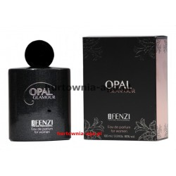 OPAL GLAMOUR eau de parfum for women 100 ml J' Fenzi