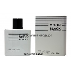 MOON BLACK SHADOW eau de toilette 100ml Cote Azur