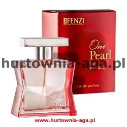 One Pearl for women eau de parfum 80 ml J' Fenzi