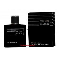 MOON BLACK eau de toilette 100 ml Cote Azur